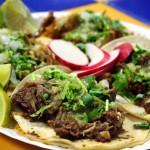 Tacos Pastor Tex Mex Marbella