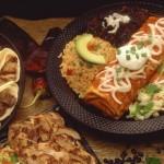 Vario comida mexicana Tex Mex Marbella