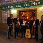 Mariachis El Monumental Tex Mex Marbella