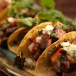 Tacos Mexicano Tex Mex Marbella